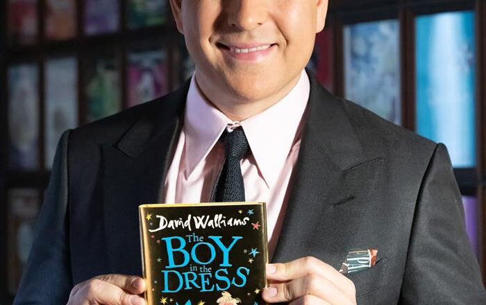 David Walliams Phone Number, Email, Fan Mail, Address, Biography, Agent, Manager, Publicist, Contact Info