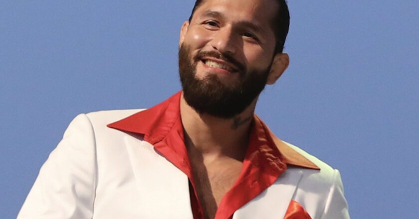 Jorge Masvidal Phone Number, Email, Fan Mail, Address, Biography, Agent, Manager, Publicist, Contact Info